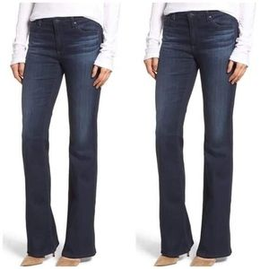 ⭐️AG Adriano Goldschmied Colette Slim Boot Jean26R